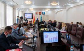 На публичных слушаниях рассмотрено исполнение бюджета города за 2020год