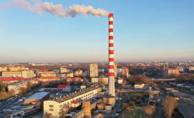 На будущий отопительный период Калининград запасом топливаобеспечен