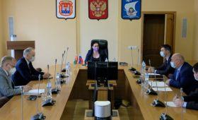 Беларусь- Калининград: сотрудничество длиной в четвертьвека
