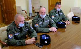 Калининградские казаки рассказали о планах участия в охране общественного порядка вгороде