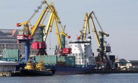 Калининград отрезали от России поморю
