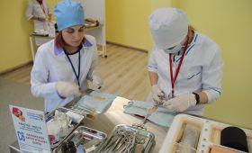 В Гусеве открылся специализированный центр компетенций WorldSkills «Ветеринария»