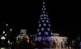 Афиша городских новогодних и рождественских мероприятий в Калининграде 2020