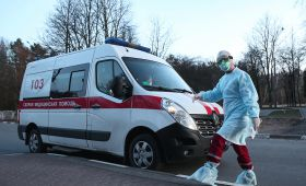 В Калининграде за сутки выявили еще 40 случаев заболеваниякоронавирусом
