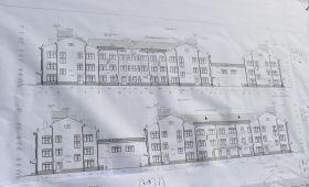 Начато строительство детского сада в Ленинградском районеКалининграда